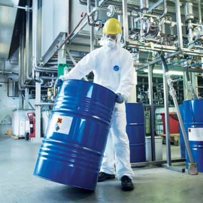 Steps in Spill Response: Know How to Choose and Use PPE